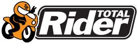 Total Rider Logo